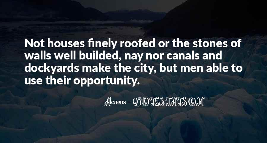 Alcaeus Quotes #1806809