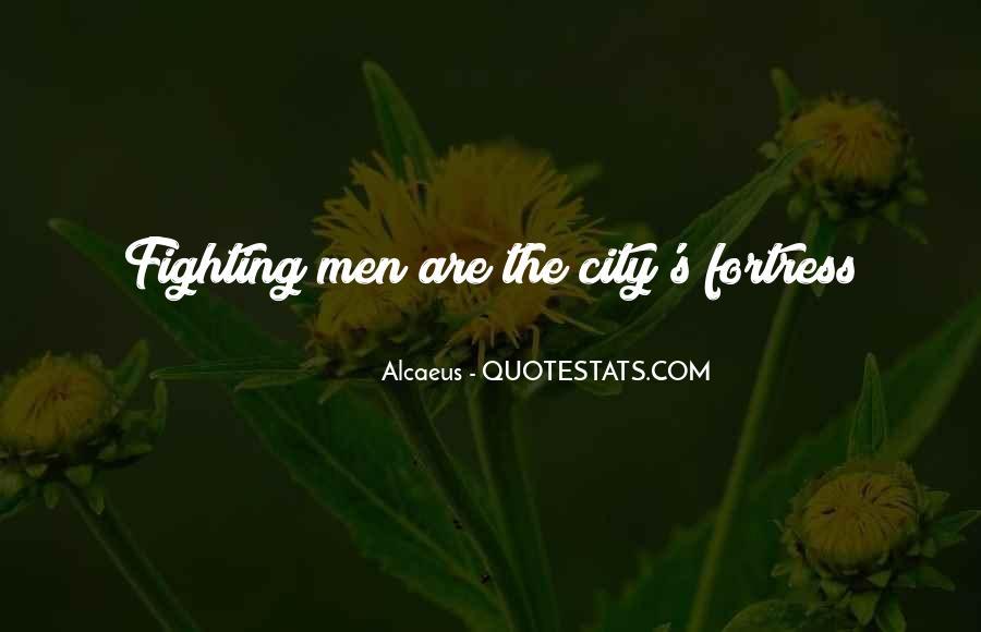 Alcaeus Quotes #411487