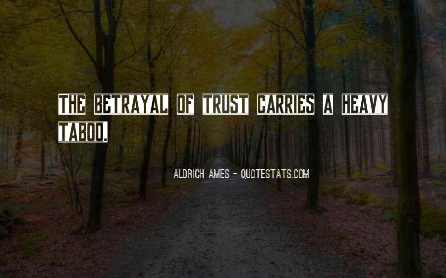 Aldrich Ames Quotes #345212