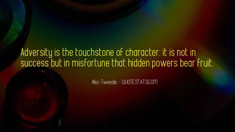 Alec-Tweedie Quotes #120607