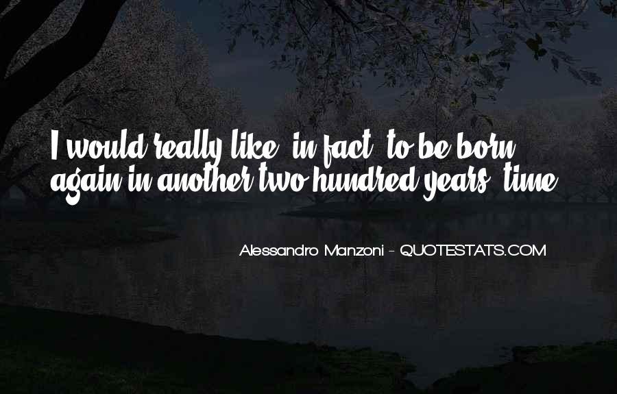 Alessandro Manzoni Quotes #1113093