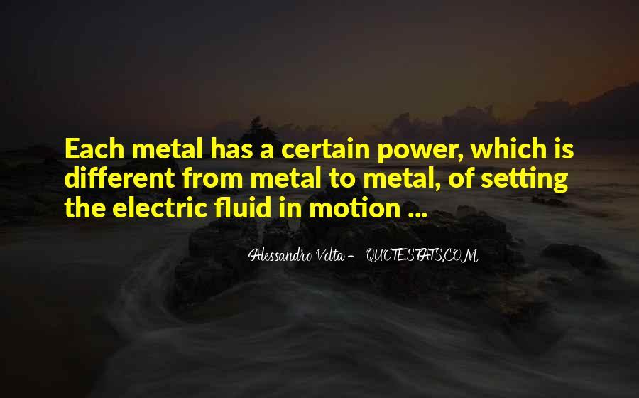 Alessandro Volta Quotes #1758325