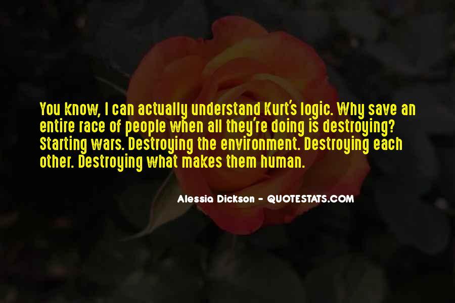 Alessia Dickson Quotes #1006041