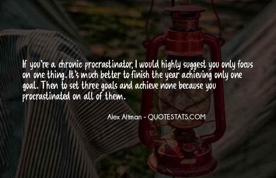 Alex Altman Quotes #1796841