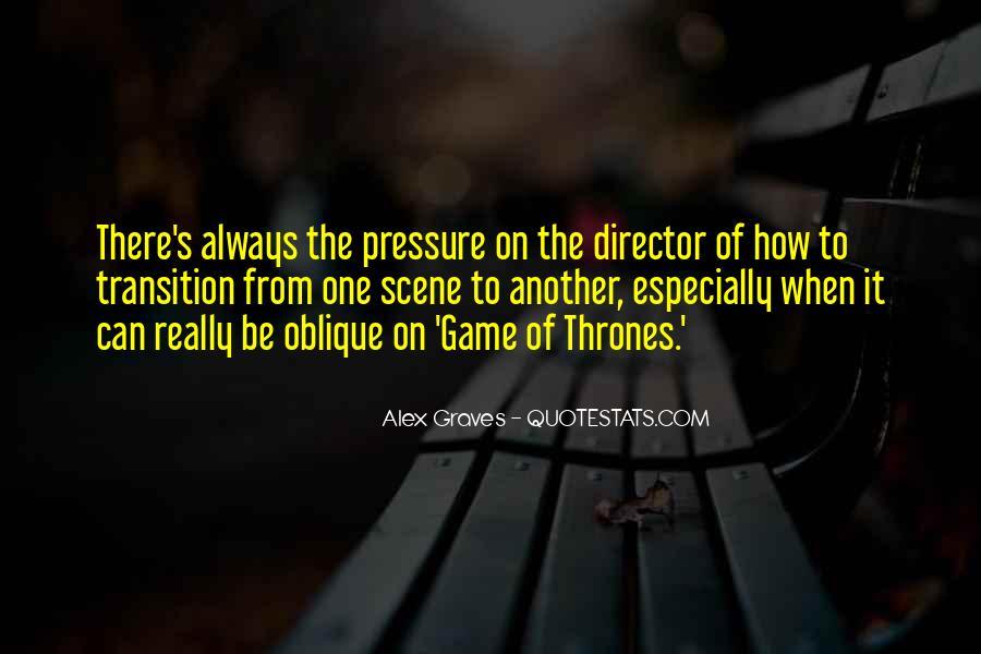 Alex Graves Quotes #1681016