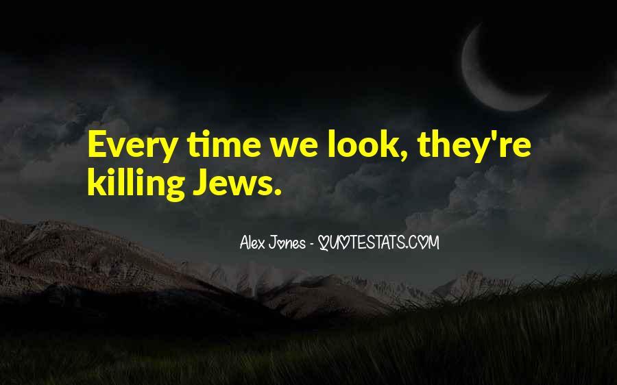 Alex Jones Quotes #1363092