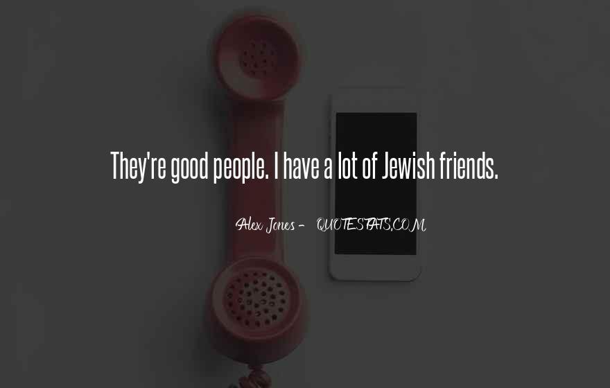 Alex Jones Quotes #1594381