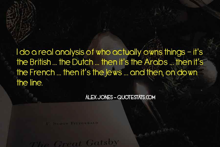 Alex Jones Quotes #1618846