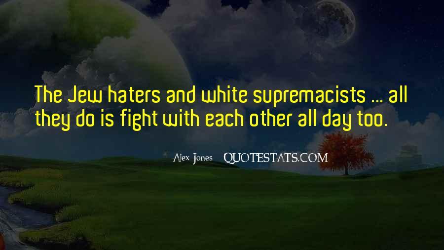 Alex Jones Quotes #1628650