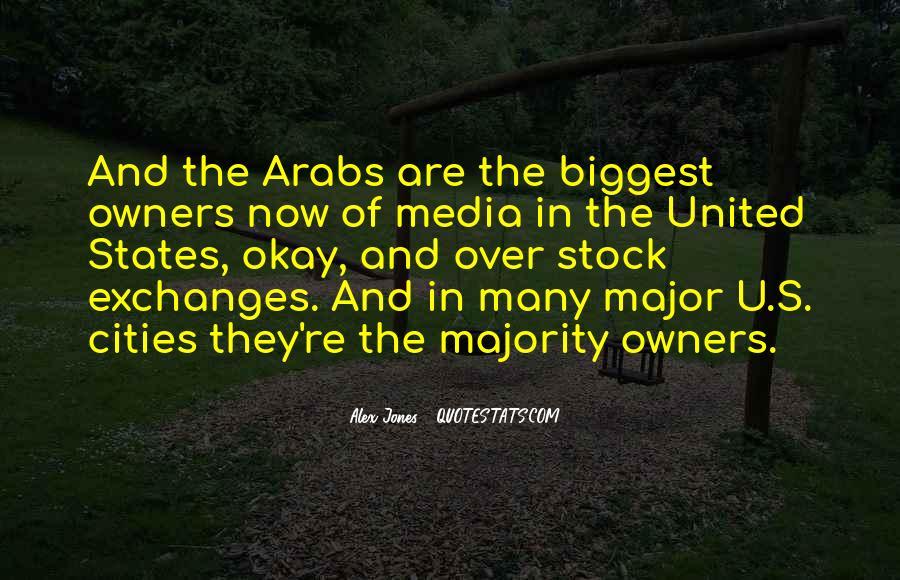 Alex Jones Quotes #1774694