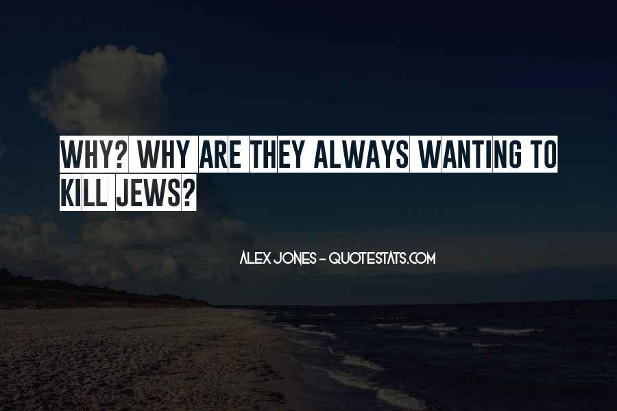 Alex Jones Quotes #378567