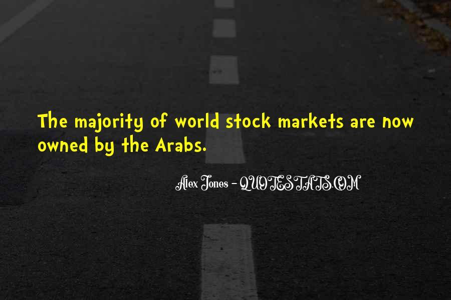 Alex Jones Quotes #666836