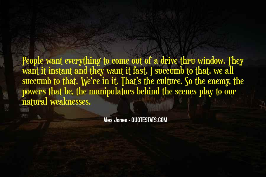 Alex Jones Quotes #85066