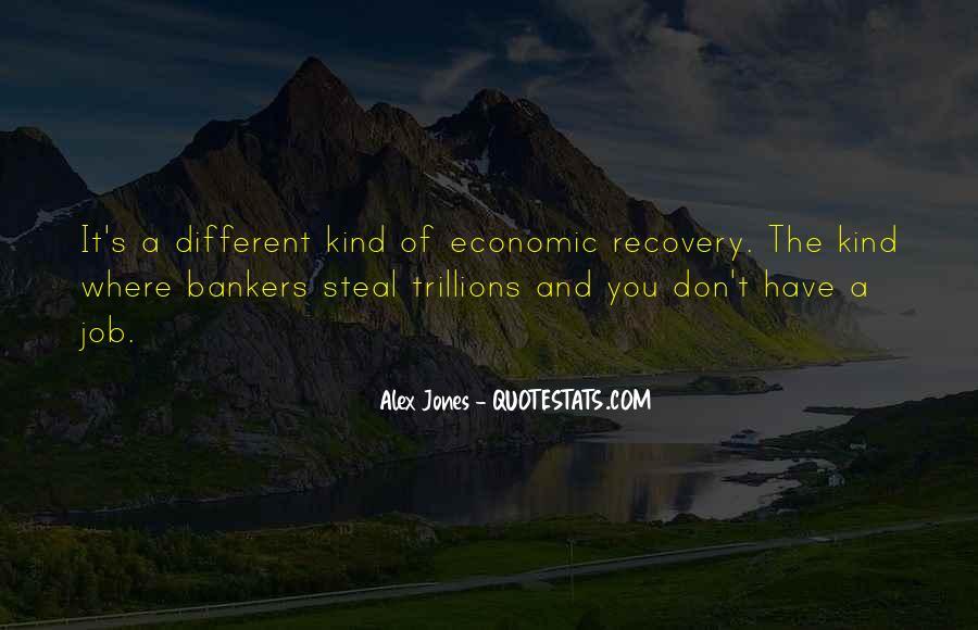 Alex Jones Quotes #910506