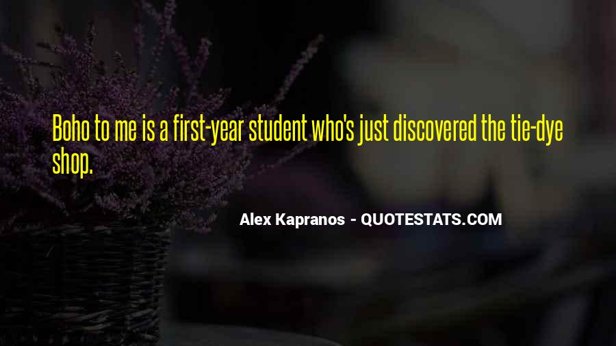 Alex Kapranos Quotes #1592956