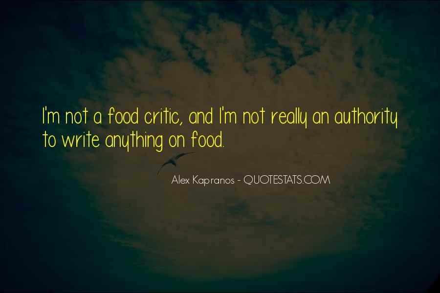 Alex Kapranos Quotes #352560