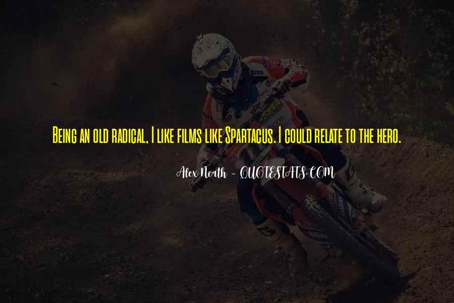 Alex North Quotes #1723622