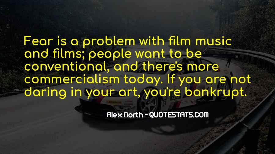 Alex North Quotes #37508