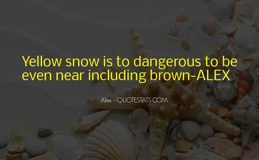 Alex Quotes #433265