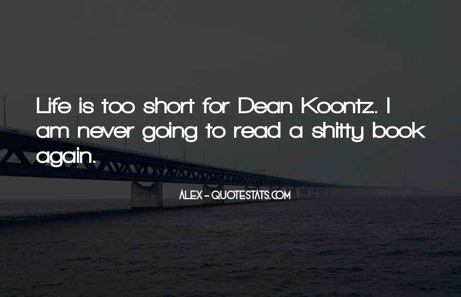 Alex Quotes #515672