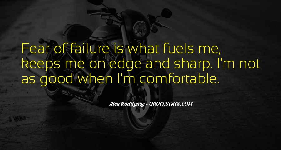 Alex Rodriguez Quotes #1052501