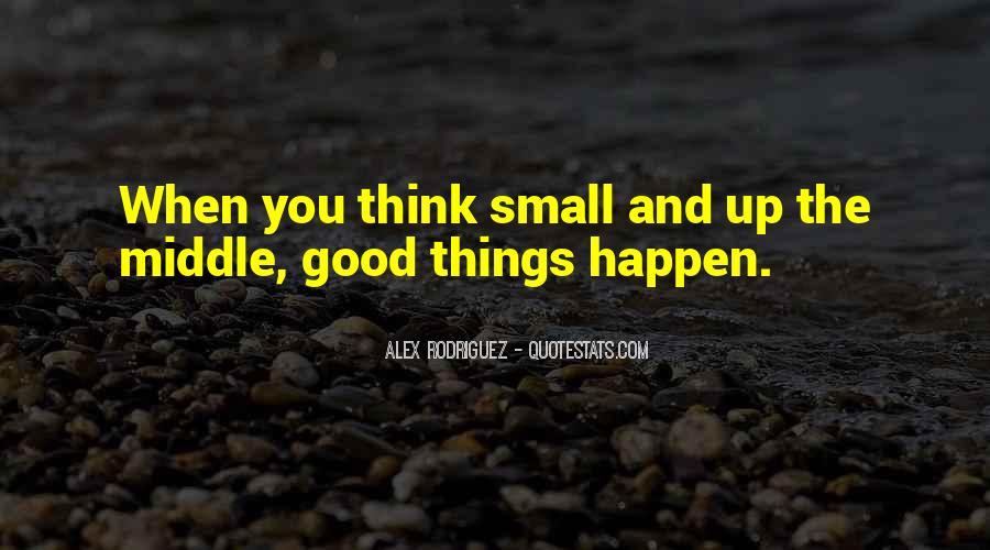 Alex Rodriguez Quotes #1107971