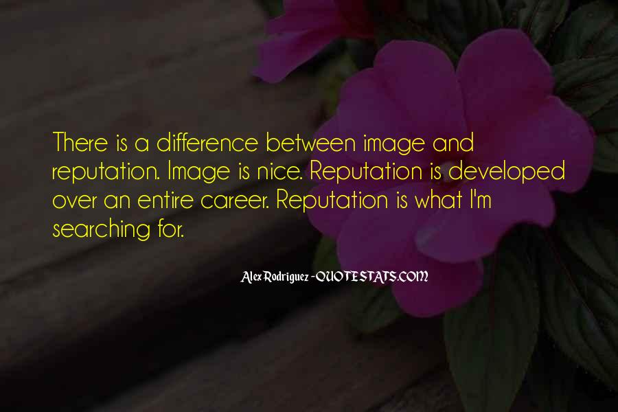 Alex Rodriguez Quotes #1415927