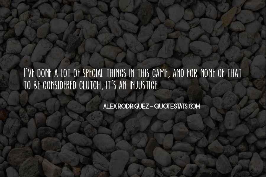 Alex Rodriguez Quotes #564368