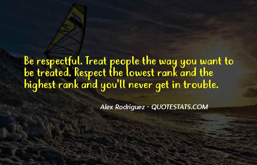 Alex Rodriguez Quotes #809495