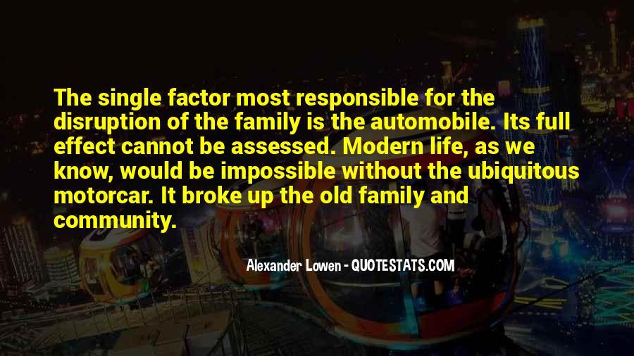 Alexander Lowen Quotes #13061