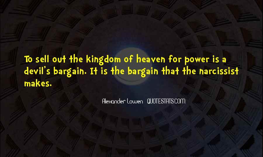 Alexander Lowen Quotes #366695