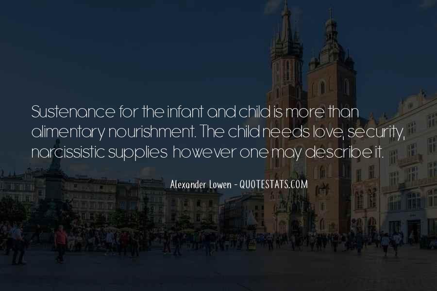 Alexander Lowen Quotes #369262