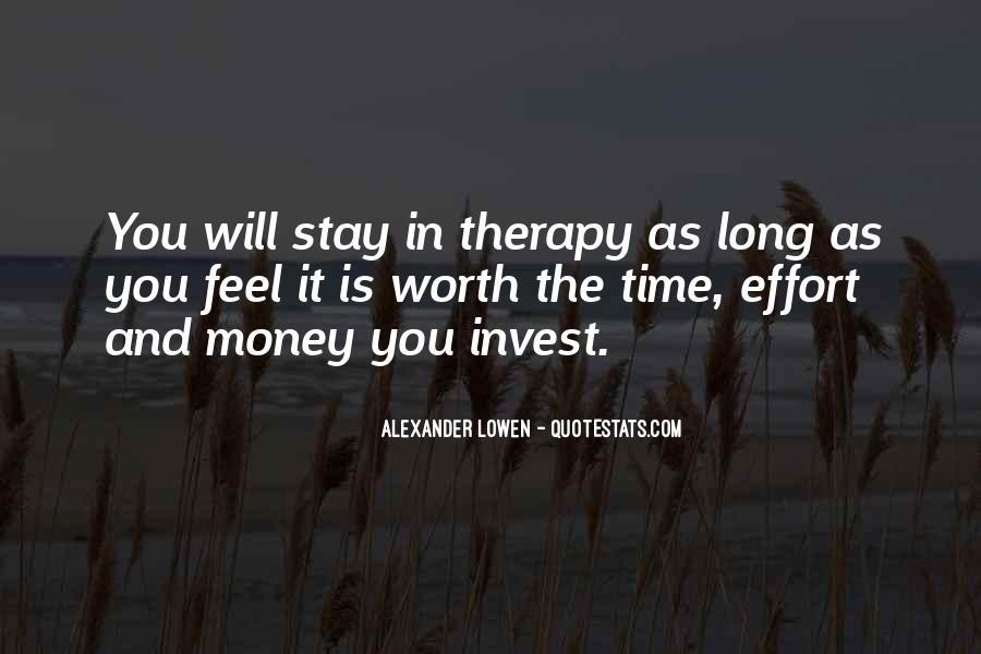 Alexander Lowen Quotes #449028