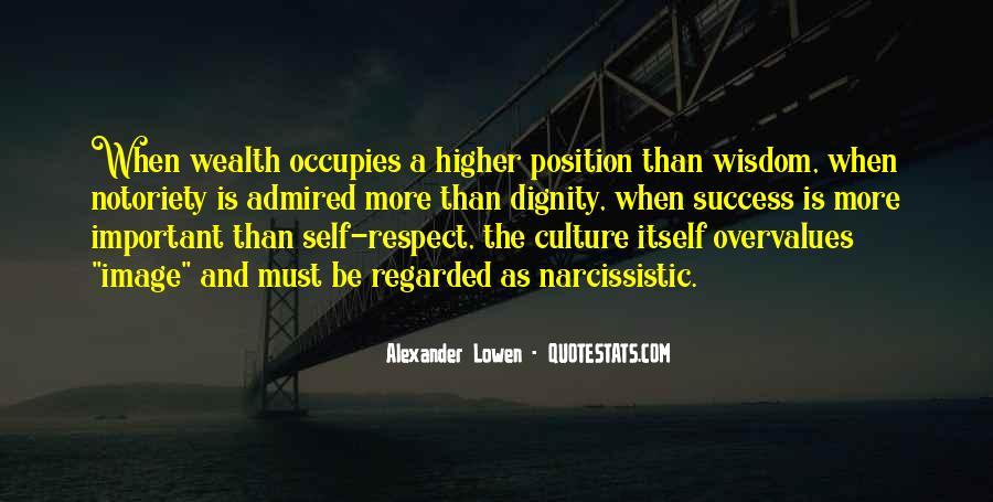 Alexander Lowen Quotes #525745