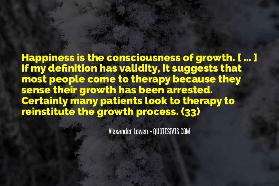 Alexander Lowen Quotes #944019
