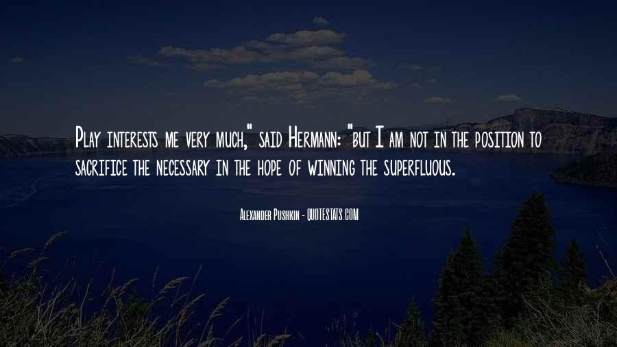 Alexander Pushkin Quotes #1021327