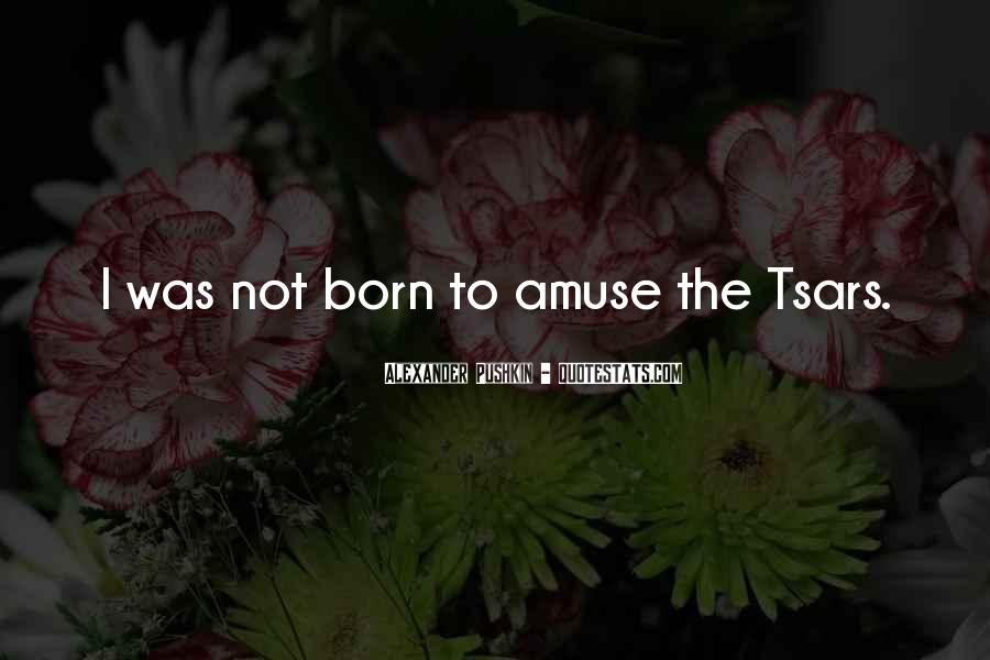 Alexander Pushkin Quotes #1080221