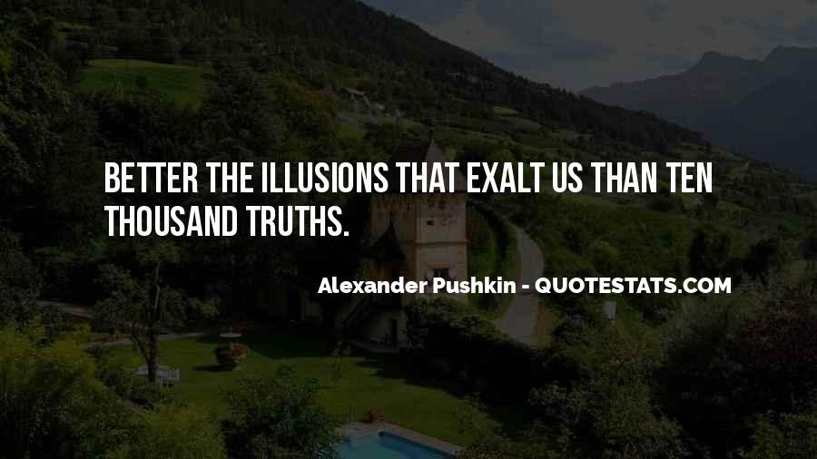 Alexander Pushkin Quotes #1083941