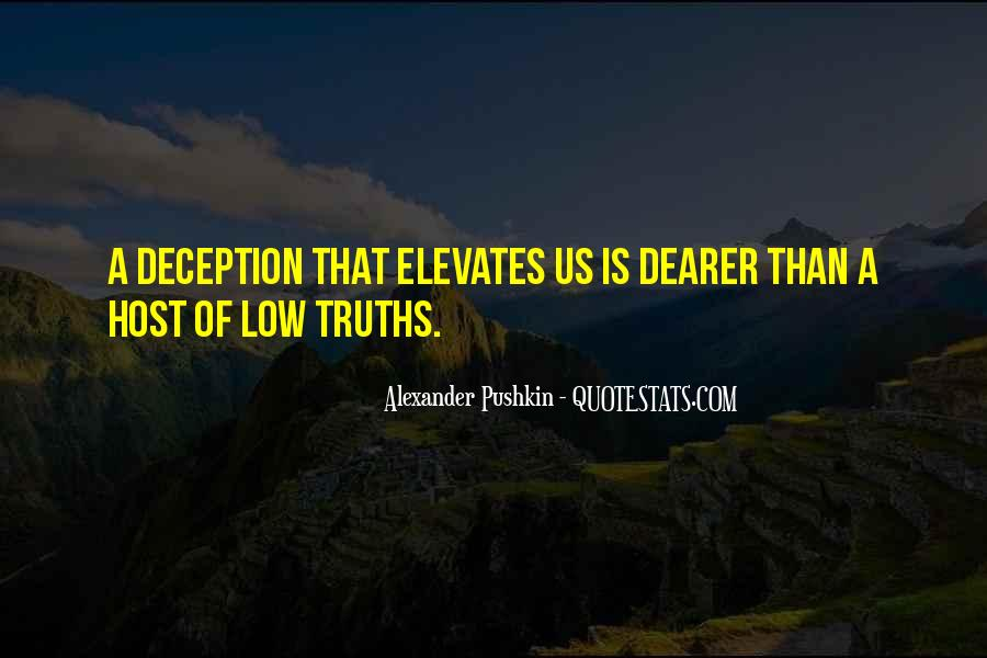 Alexander Pushkin Quotes #1147918
