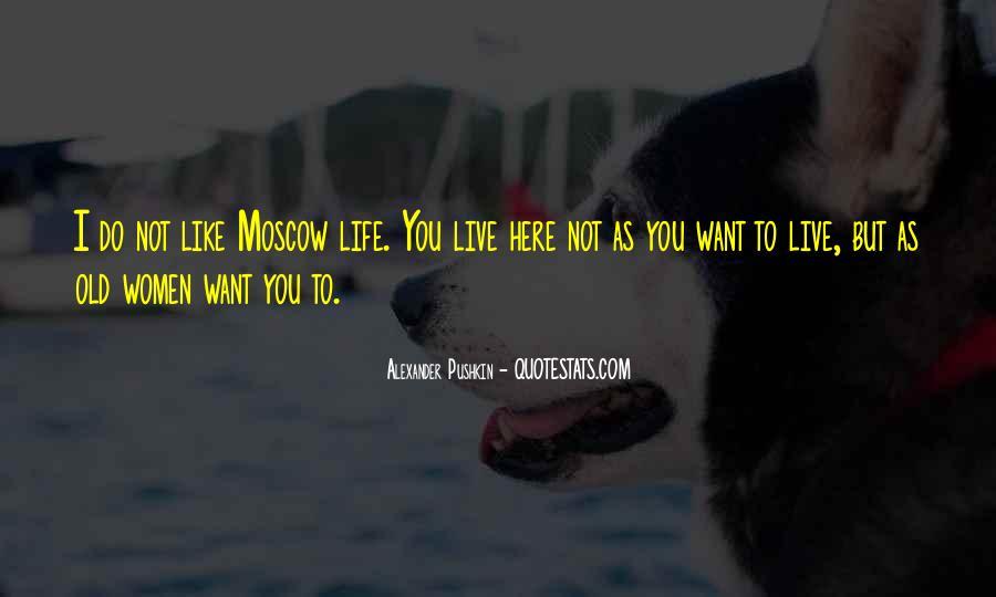 Alexander Pushkin Quotes #1215192