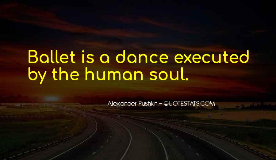 Alexander Pushkin Quotes #1317726