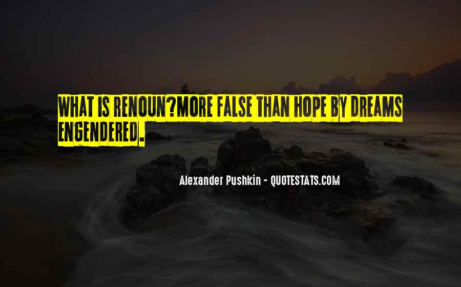 Alexander Pushkin Quotes #1424556
