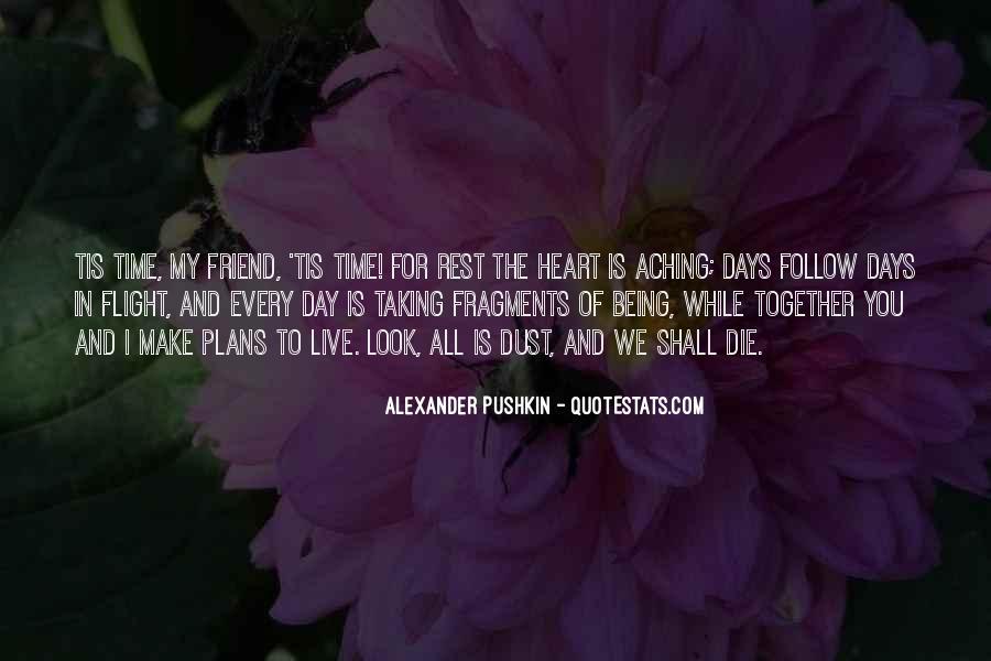 Alexander Pushkin Quotes #1427069