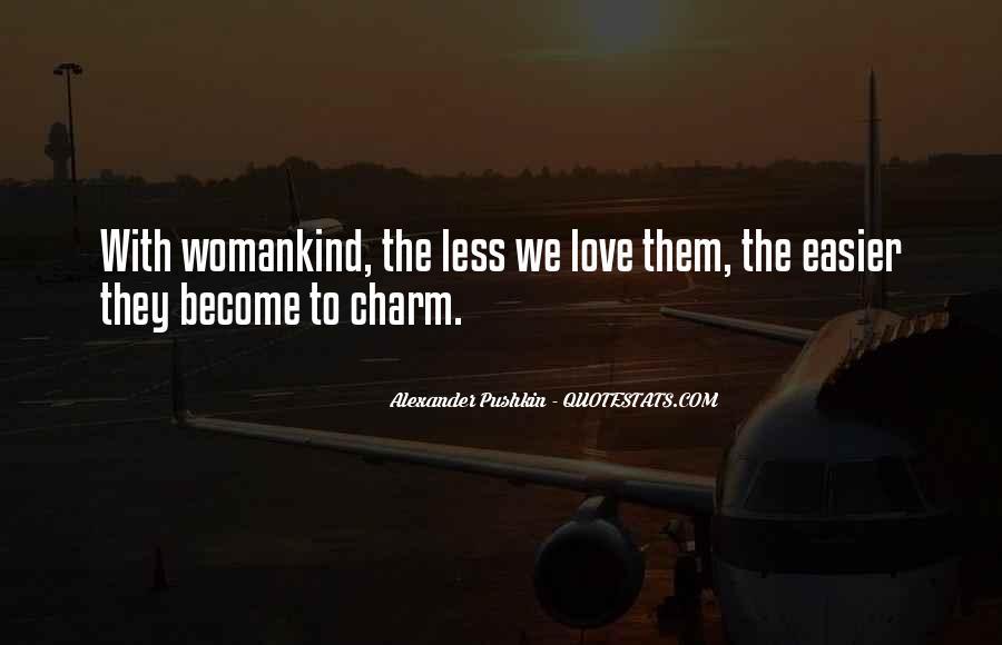 Alexander Pushkin Quotes #1492045