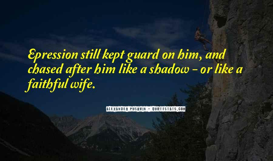 Alexander Pushkin Quotes #1538510