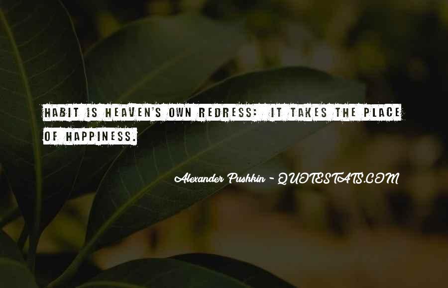 Alexander Pushkin Quotes #1583957