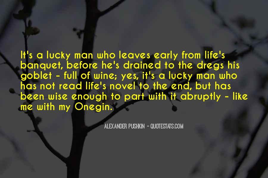 Alexander Pushkin Quotes #1703786