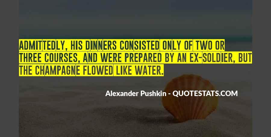 Alexander Pushkin Quotes #1746540