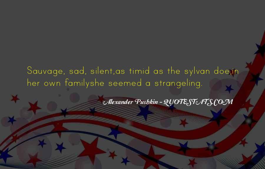Alexander Pushkin Quotes #1834442