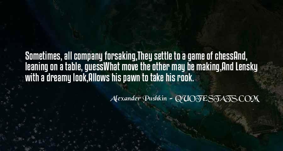 Alexander Pushkin Quotes #1844013